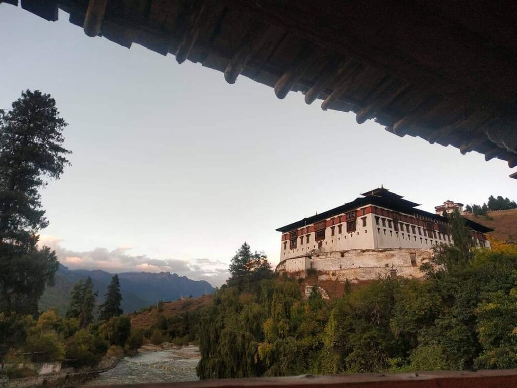 Dzongs and Monasteries of Bhutan