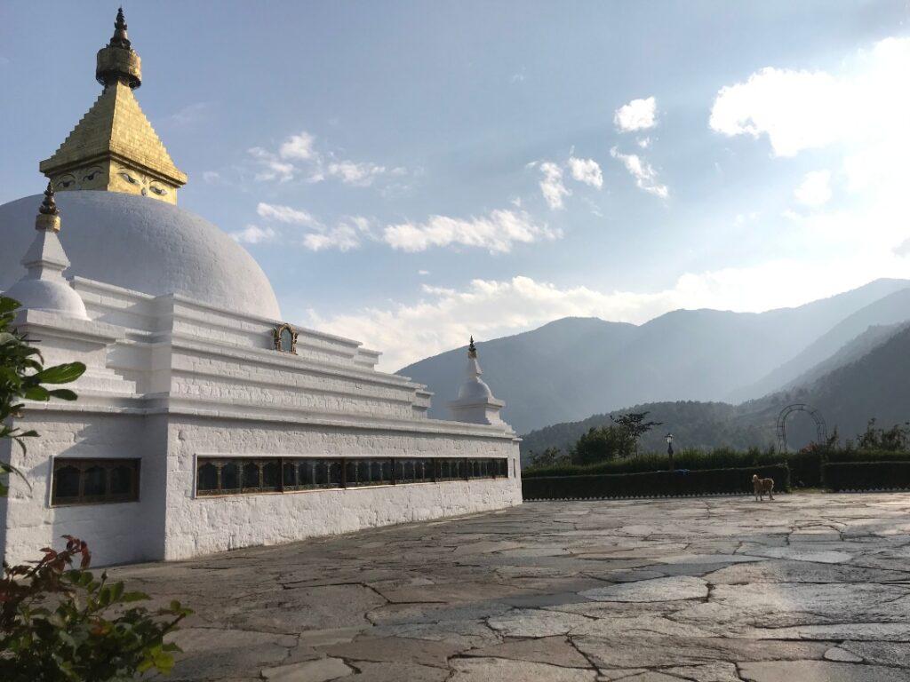 Sangchen Dorji Lhuendrup Nunnery
