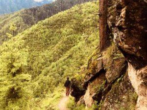 Bhutan Hike