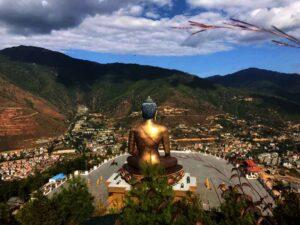 Buddha Point 1