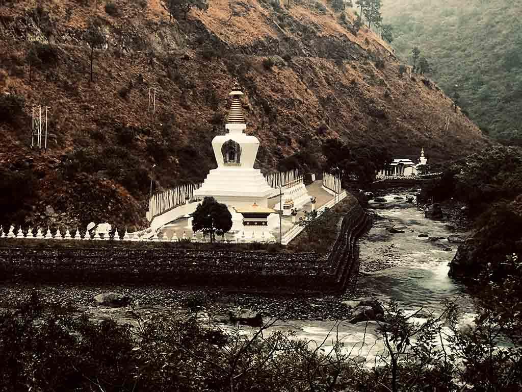 Lhuentse Bhutan