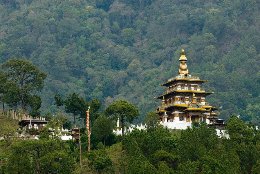 Khamsung Yulley monastery