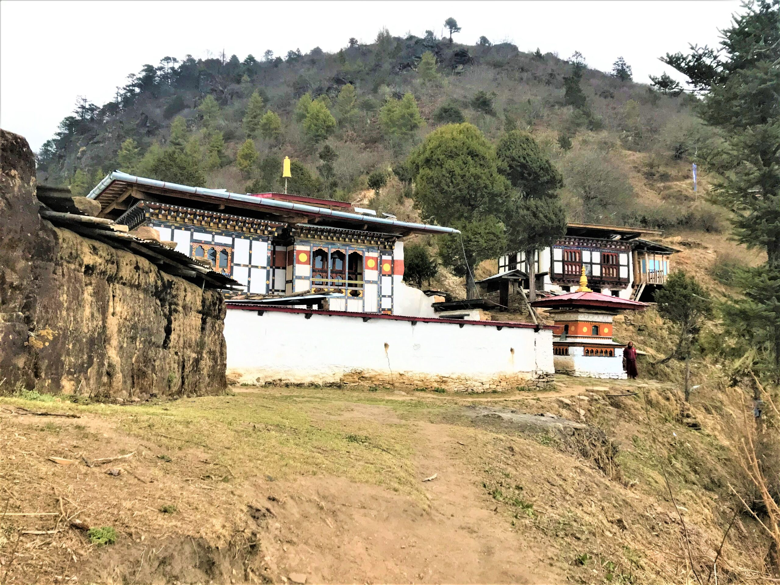 Bumdra Trek Bhutan