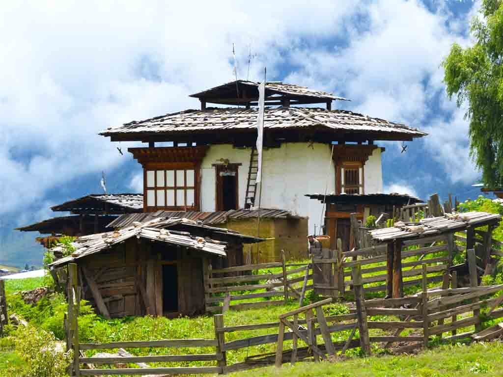 Bhutan Homestays