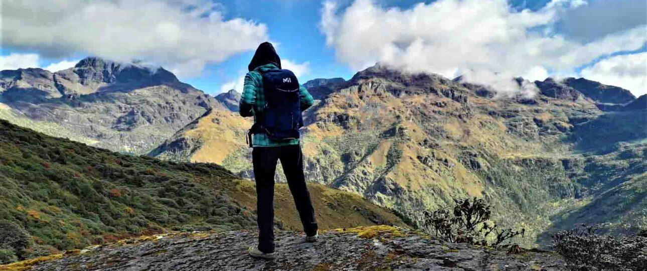 Bhutan Day Hikes