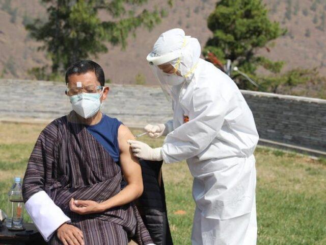 Bhuta-19 vaccine