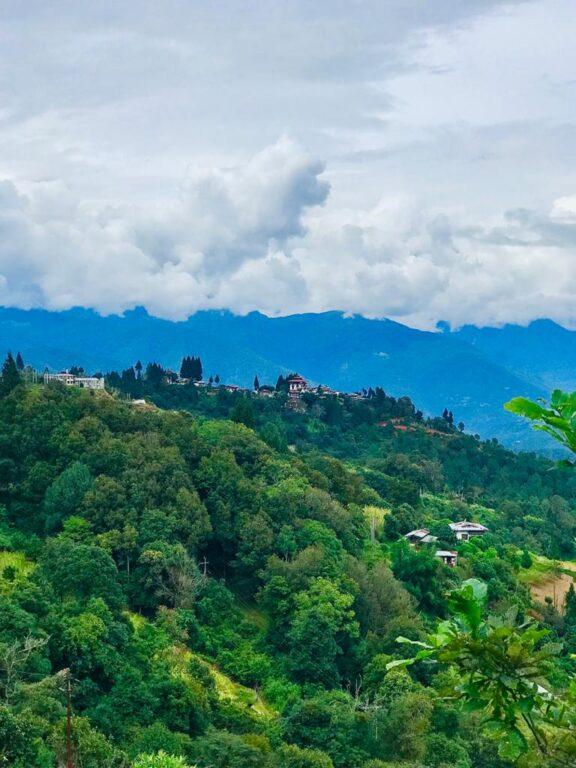 Nubgang Village