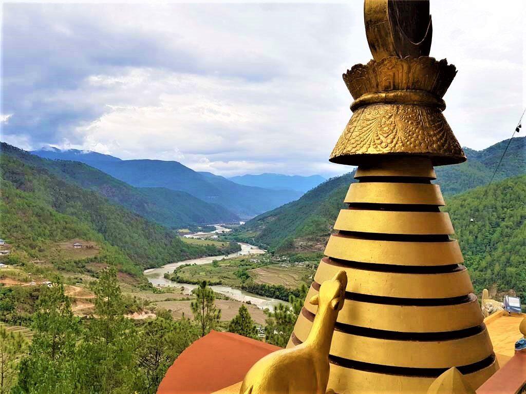 Punakha Hikes
