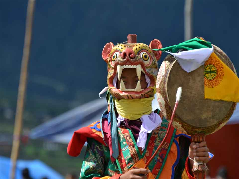 Talo Festival