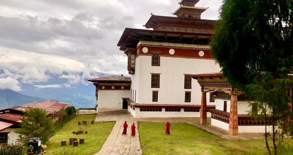 Talo Monastery
