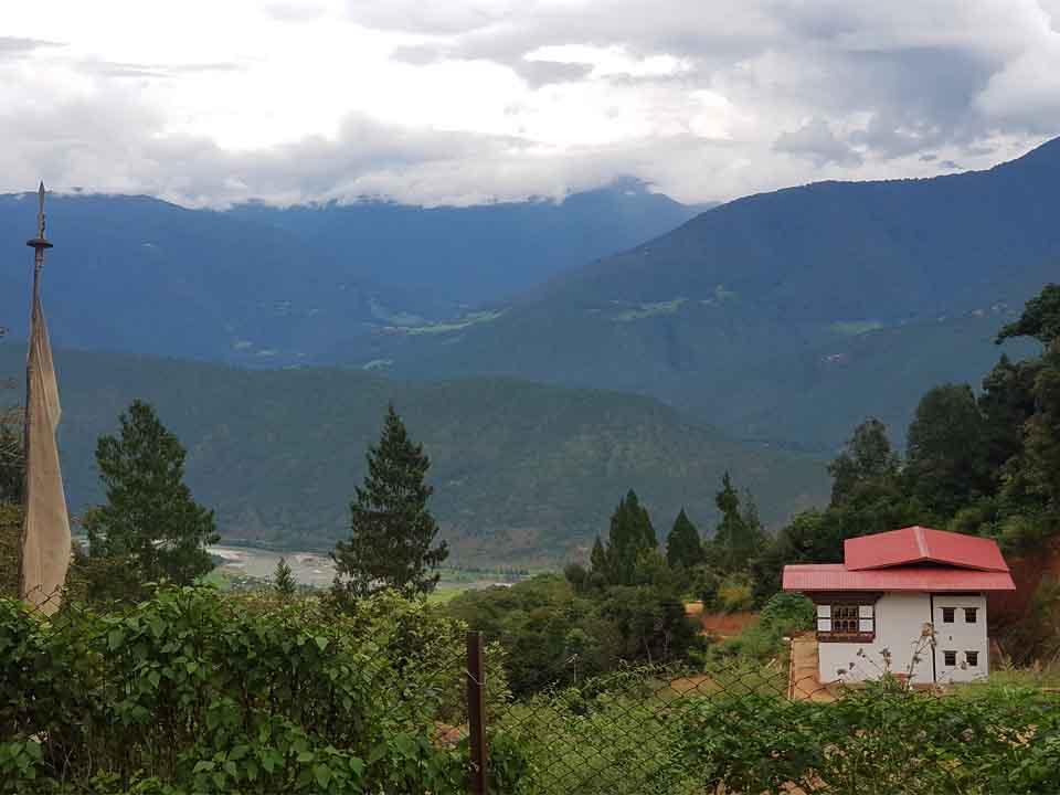 Talo Village