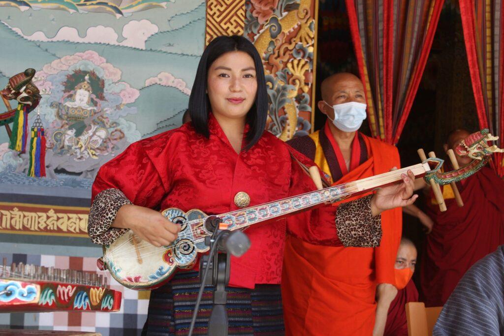 Thimphu Dromche 16 min