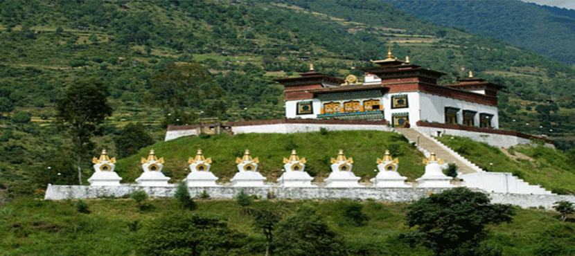 This Trip Takes You Through The Villages With A Spectacular View Of The Authentic Bhutanese Architect Rivers And Mountains As We Move We Will Be Passing